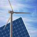 Solving renewable energy's intermittence problem
