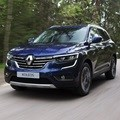 The all-new Renault Koleos lands in SA
