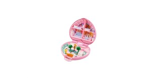 Polly Pocket returns to South African shelves