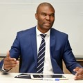 Vukani Mngxati, chief executive officer for Accenture Africa.