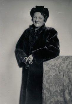 Remembering Marie Bata