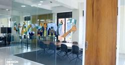 CcHUB Design Lab, Rwanda