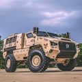 Paramount Group secures a contract for next-generation armoured vehicle