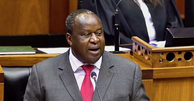 #BudgetSpeech2019: Agricultural development key to driving economic growth