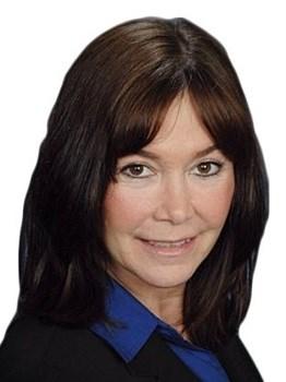 Rita Sallam, research vice president at Gartner
