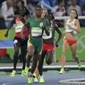 Semenya vs IAAF case continues