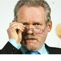 Dr Rob Davies, minister of trade and industry