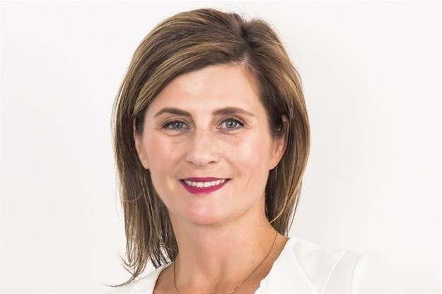 Kate Mollett is the regional manager for South Africa at Veeam.