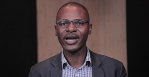 Isaah Mhlanga, executive chief economist, Alexander Forbes