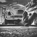 Why use an accredited vehicle repairer or dealership?