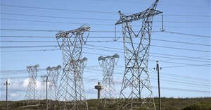 Eskom reconfiguration set in motion