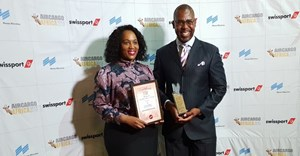 Bongiwe Pityi-Vokwana, general manager of the airport