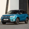 Suzuki Vitara gets an upgrade