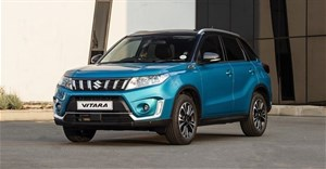 Suzuki Vitara gets an upgrade