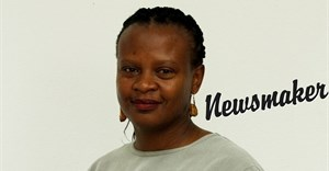 #Newsmaker: Nobethu Jolobe on architecture in strategic branding and communications