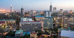 The diversification of retail in Kenya