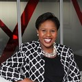 Ntombi Mhangwani, Africa Director for Integrated Marketing and Communications at Accenture.