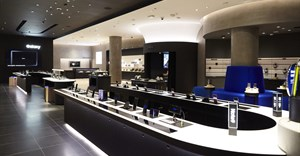 Samsung rolls out experiential stores in the U.S.