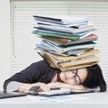 Why sleep-deprived employees are costing the country billions