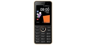Orange launches new smart feature phones