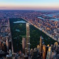 Adrian Smith + Gordon Gill Architecture releases design for world's tallest tower in NYC