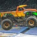 Monster Jam to make SA debut with 8 larger-than-life trucks