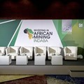 Photo: Investing in African Mining Indaba