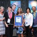 Cape Town exhibitors dominate #MeetingsAfrica 2019 Green Stand Awards