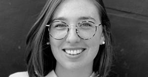 "#DesignIndaba2019: ""#MeToo means so much more"" - Ellie Frymire"