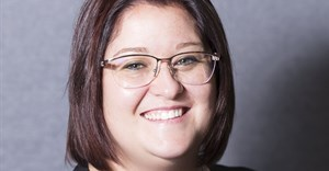 Kelly du Plessis, CEO: Rare Diseases SA