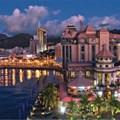 Port Louis, Mauritius.