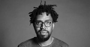 #DesignIndaba2019: Kagiso Lediga on storytelling in entertainment