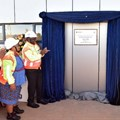 The new Gamsberg zinc mine is creating jobs in the Northern Cape.