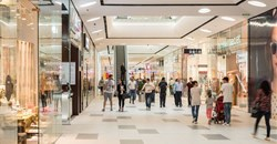 Rise in shopping centre trading density over November, December - Clur report