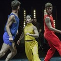 3 Flemish contemporary dance companies to perform in SA