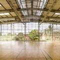 Koffi & Diabaté school gymnasium design a winner at World Architecture Awards