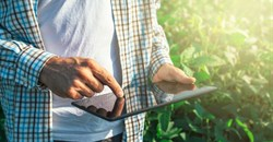 4 tech trends to shape agriculture in 2019