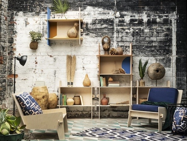 #DesignIndaba2019: Ikea's Överallt collection a global showcase of Africa's top design talent