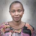 Koyo Kouoh is Zeitz MOCAA's new executive director, chief curator