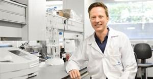 UCT's urine bio-brick pioneer awarded global prize