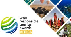 36 organisations nominated for 2019 African Responsible Tourism Awards