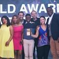 Last year's Gold Award winners at MMA SA Smarties Awards.