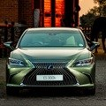 Lexus reaches global milestone