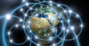 Data highway expands through Africa