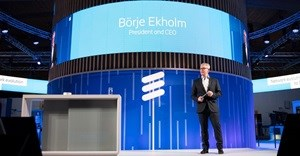 Ericsson set to switch on 5G globally in 2019