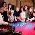 TV series, High Rollers.