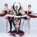 NY's Les Ballets Eloelle to bring Men In Tutus to SA in April