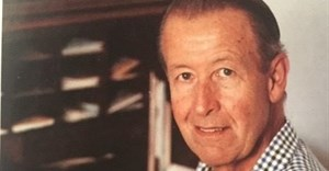 MediaShop's Dick Reed has passed away.