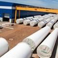 Wind turbines signal revitalisation of green tech SEZ