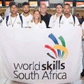 False Bay College shines at the National WorldSkills Competition